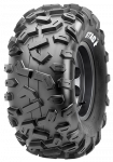 CST Stag CU58 26/9 R12 52M Rear Wheel (заднее колесо) 8PR
